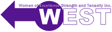 WEST, Inc. logo