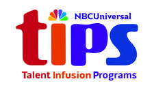 NBC Programming Talent Development & Inclusion logo