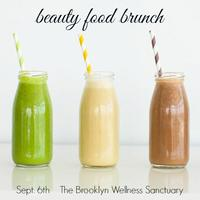 Beauty Food Brunch