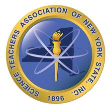 Science Teachers' Association of NYS - Eastern Section logo