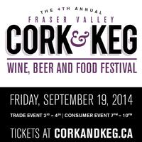 Fraser Valley Cork & Keg 2014 - Consumer