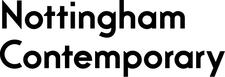 Nottingham Contemporary logo