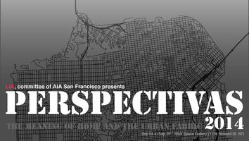 Perspectivas 2014 Exhibition Opening Reception