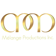 Mélange Productions, Inc. logo