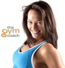 TheGymCoach.com logo