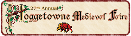 Hoggetowne Medieval Faire 2013