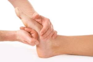 4 Days Reflexology Diploma Course - Newbury