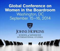 2014 SAIS Global Conference on Women in the Boardroom