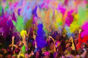 CBS Local Daily Deal ColorMob5k - Orange County, CA