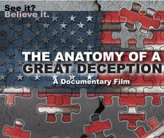 NYC Premiere - Anatomy of a Great Deception
