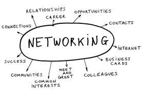Network Recruiter Happy Hour Event - October 8, 2014