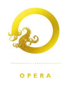 Opera Nightclub logo