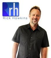 Men's Session featuring Rick Hawkins and his latest...