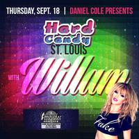 Hard Candy St Louis with Willam