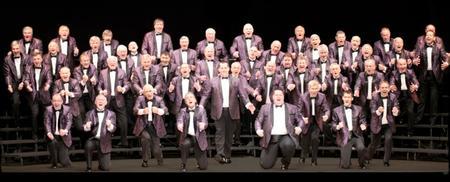 'A Cappella' concert to celebrate SATRO's 30th birthday