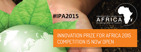 Innovation Prize for Africa Tour - Lusaka, Zambia