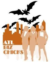ATL Biz Chicks Ghoulish 3C Networking Mixer