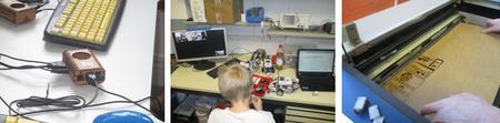 FabLab Kids: Offene Werkstatt (ab 8 Jahren)...