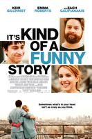 It's Kind of a Funny Story (Screening)