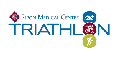Ripon Medical Center Triathlon 2015