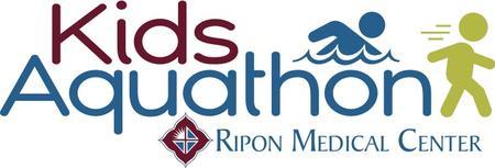 Ripon Medical Center Kids Aquathon 2015