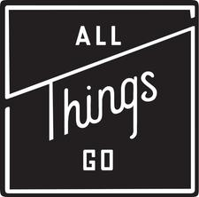 All Things Go logo