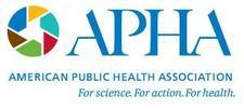 APHA and AIDS.gov logo
