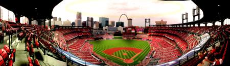 Baseball, Catholicism and St. Louis: An Evening of...