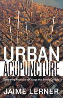 "Brazilian Architect Jaime Lerner presents ""Urban..."