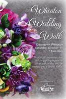 Wheaton Wedding Walk