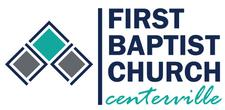 First Baptist Church of Centerville logo