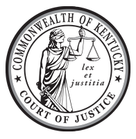 Kentucky Administrative Office of the Courts logo