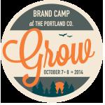 Grow Brand Camp