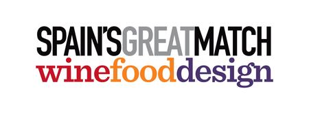 Spain's Great Match: Wine Food and Design 2014