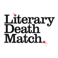 Literary Death Match SF, Ep. 54 at Litquake — feat....