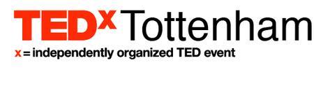 TEDxTottenham 2014: Beneath the Surface