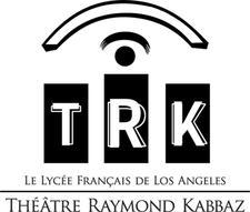 Theatre Raymond Kabbaz logo