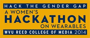 Hack the Gender Gap at WVU