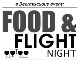 Food & Flight Night: Fried Chicken Wing Dinner with...
