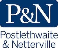 Postlethwaite & Netterville, APAC  logo