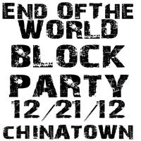 End of the World Block Party | Honolulu