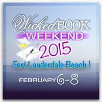 Wicked Book Weekend 2015
