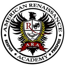 American Renaissance Academy (ARA) logo