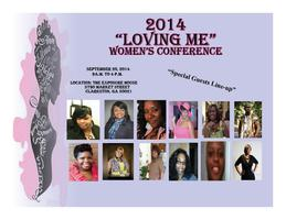 """Loving Me"" Women's Retreat"