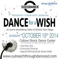 OTD 6th Annual Dance For A Wish
