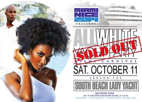 SOLD OUT!!! CARNIVAL INFO:: NICE 2014 THE ANNUAL MIAMI...