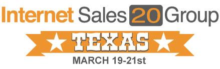 Internet Sales 20 Group Dallas Texas