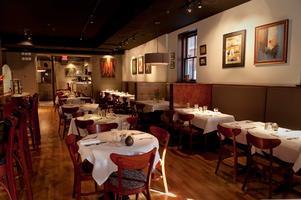 Parkside Restaurant raffle