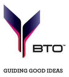 Bergen Teknologioverføring logo