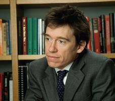 The Leighton House Lecture: Rory Stewart OBE MP